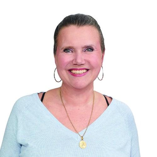 Nina Uski